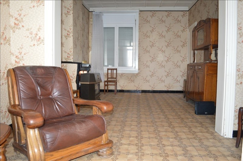 Sale house / villa Lens 138000€ - Picture 4