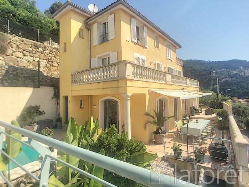 Vente maison / villa Roquebrune-cap-martin 2173000€ - Photo 4
