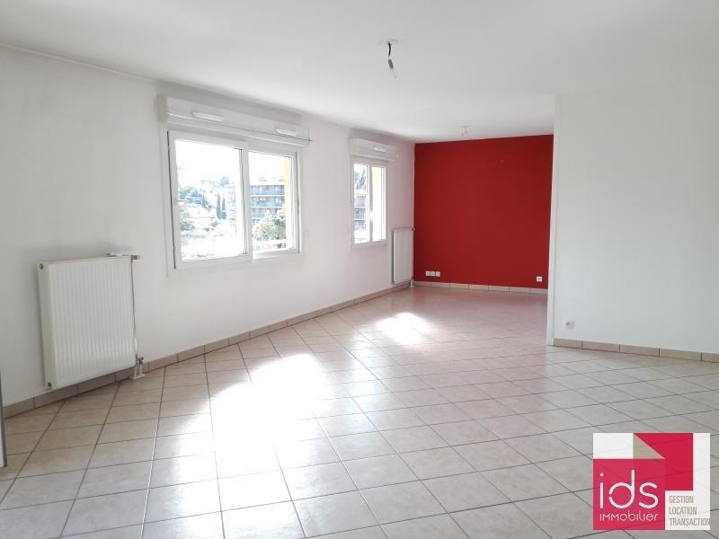 Revenda apartamento Challes les eaux 259900€ - Fotografia 2