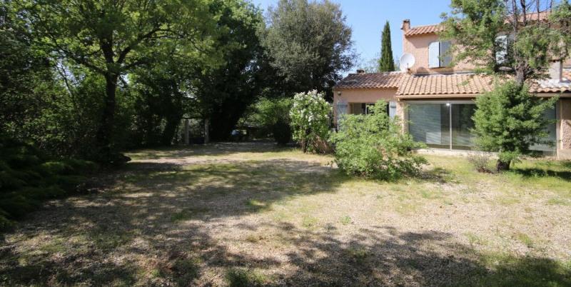 Vente maison / villa Meyrargues 339000€ - Photo 1