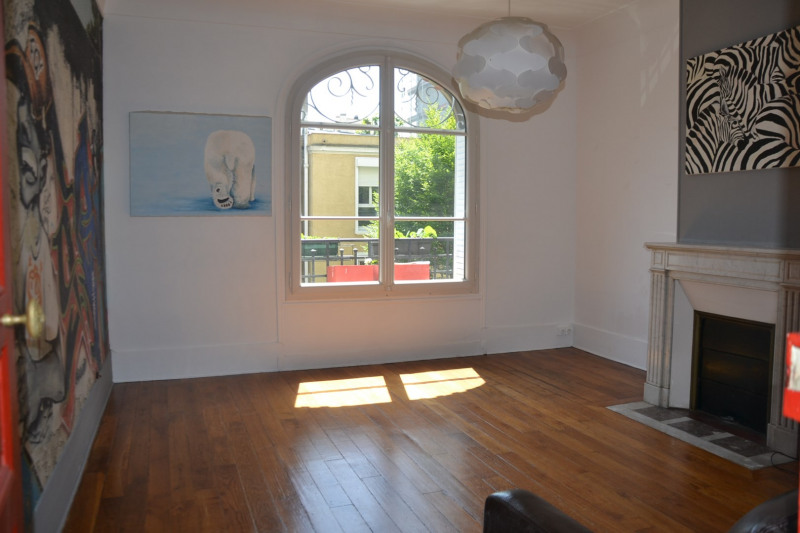 Sale apartment Colombes 625 000€ - Picture 8