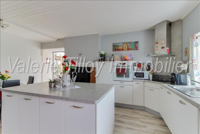 Sale house / villa Bruz 329900€ - Picture 2