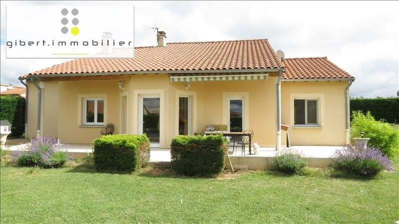 Sale house / villa Chaspinhac 275 000€ - Picture 1