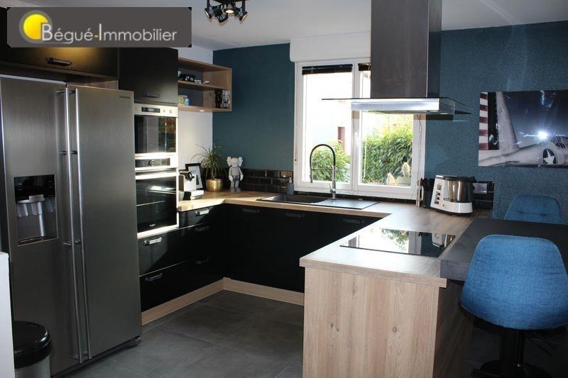 Sale house / villa Pibrac 300000€ - Picture 4