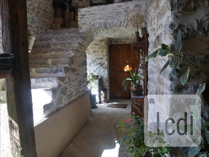 Vente maison / villa Saint-julien-les-rosiers 375000€ - Photo 4