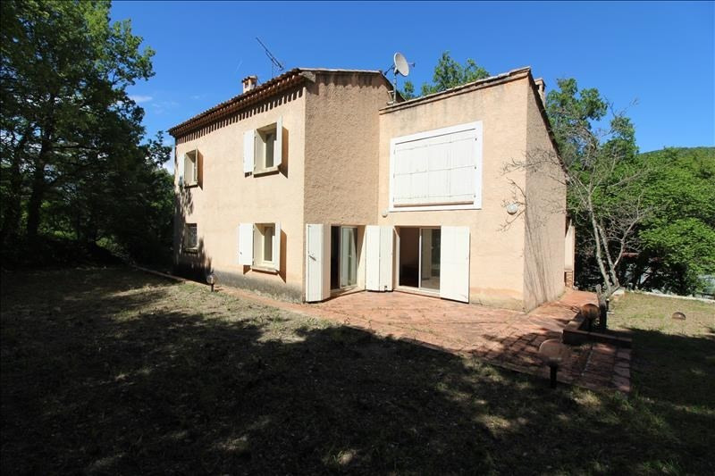 Sale house / villa Mimet 535000€ - Picture 3