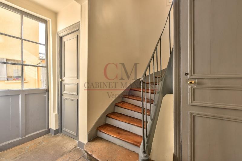 Rental apartment Versailles 1480€ CC - Picture 1