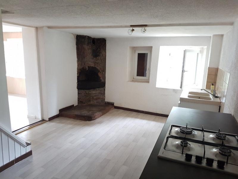 Vente immeuble Saulcy sur meurthe 139900€ - Photo 3