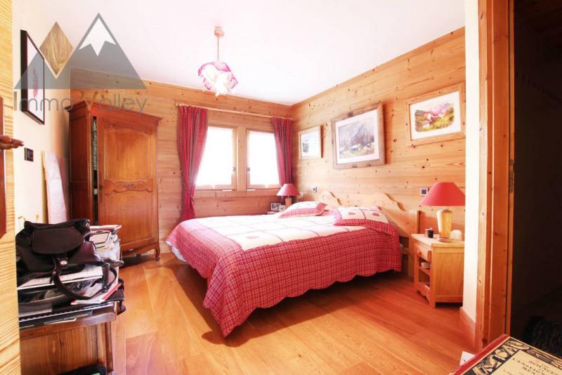 Vente de prestige appartement Combloux 890000€ - Photo 4
