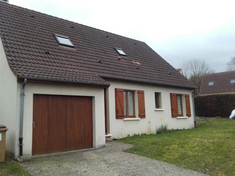 Maison traditionnelle bonnières sur seine - 6 pièce (s) - 114 m²