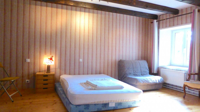 Sale house / villa Lajoux 400000€ - Picture 8