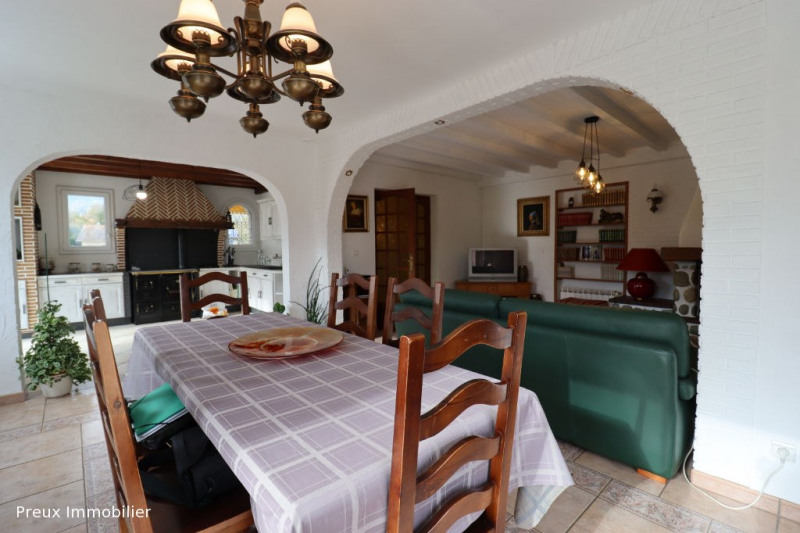 Vente maison / villa Entrelacs 430 000€ - Photo 9