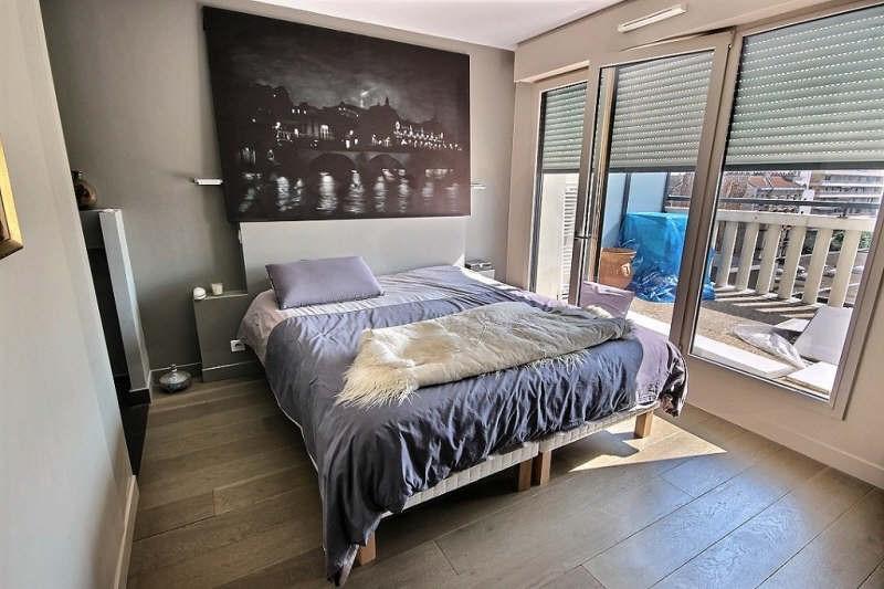 Vente de prestige appartement Levallois perret 1899000€ - Photo 3