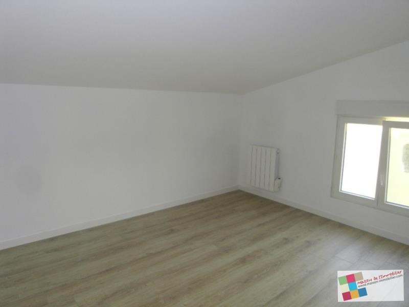 Rental apartment Merpins 530€ +CH - Picture 3