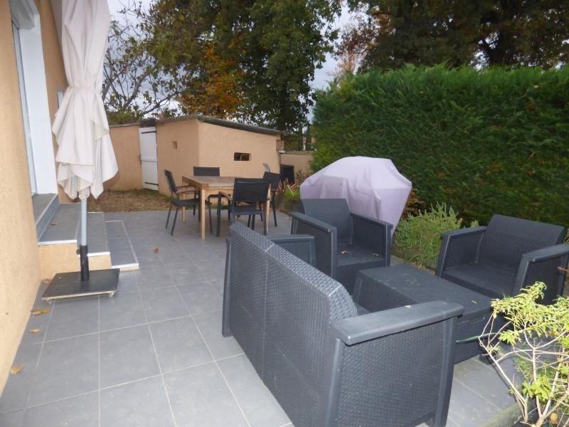 Sale house / villa Lombez 220000€ - Picture 5
