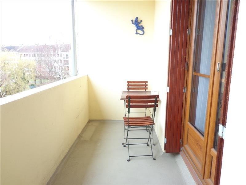 Vente appartement Bretigny sur orge 129900€ - Photo 6
