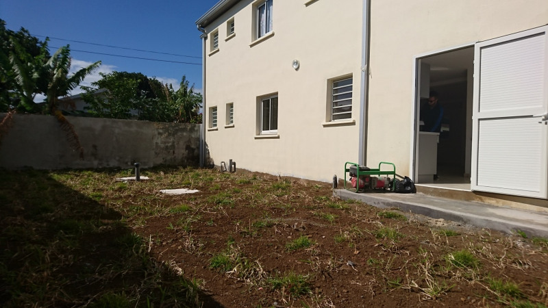Sale apartment Saint-andré 172500€ - Picture 2