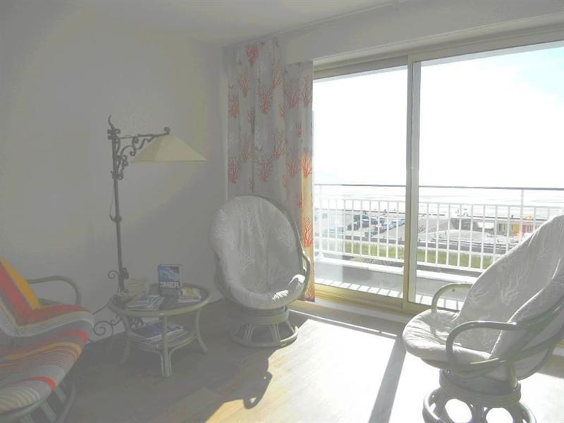 Affitto per le ferie appartamento Le touquet 830€ - Fotografia 3