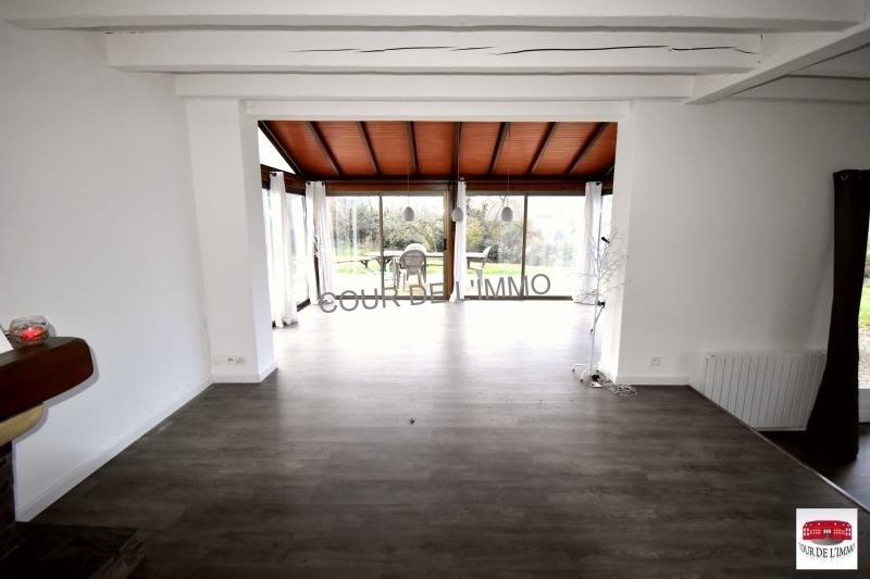 Vente de prestige maison / villa Loisin 970000€ - Photo 10