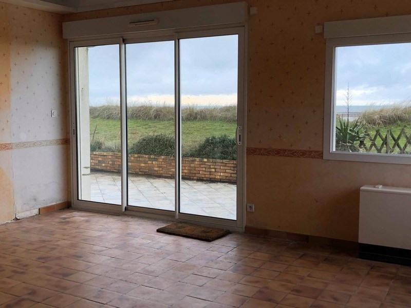 Revenda casa St remy des landes 422500€ - Fotografia 4