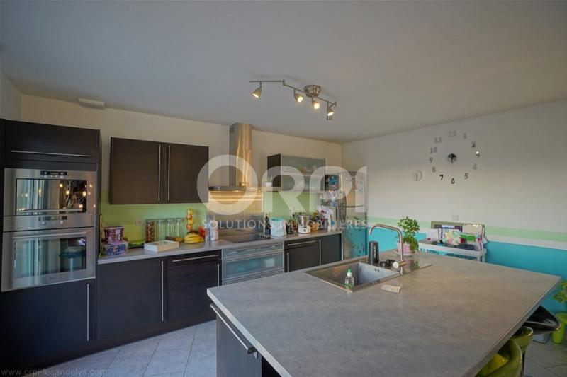 Sale house / villa Les andelys 247000€ - Picture 12