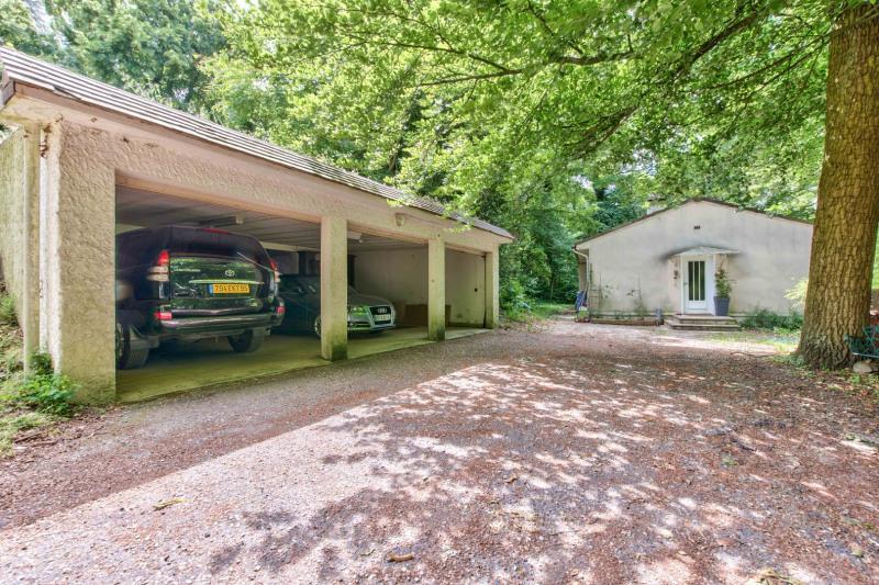 Sale house / villa Eaubonne 1450000€ - Picture 9