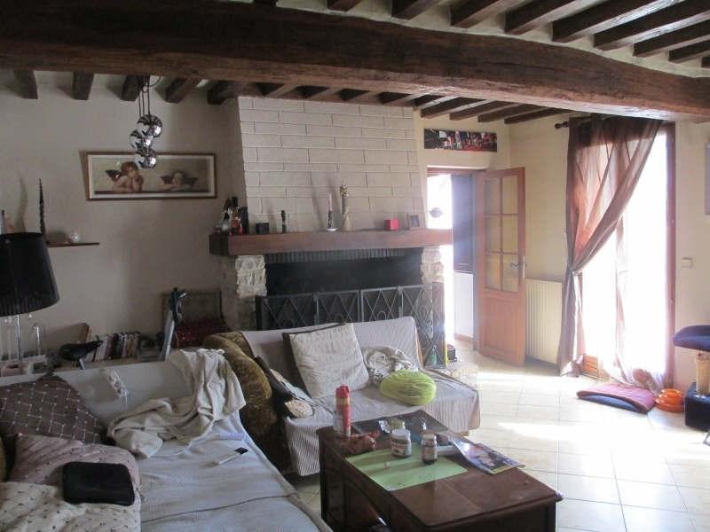 Vente maison / villa Neuilly en thelle 349000€ - Photo 2