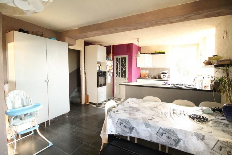 Vente maison / villa Le bourget du lac 171000€ - Photo 2