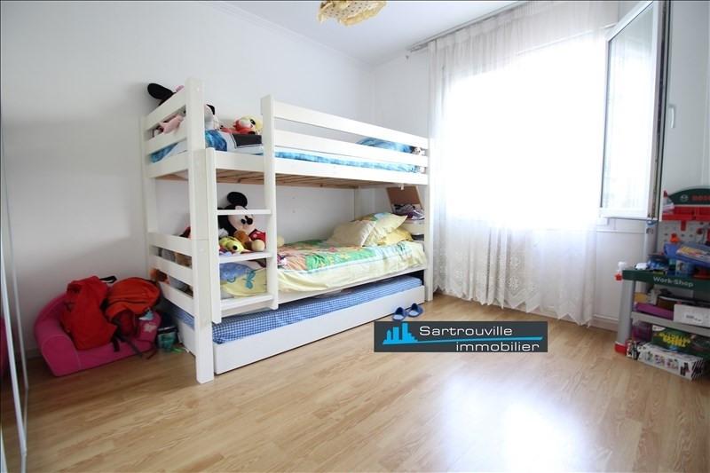 Venta  apartamento Sartrouville 237000€ - Fotografía 4