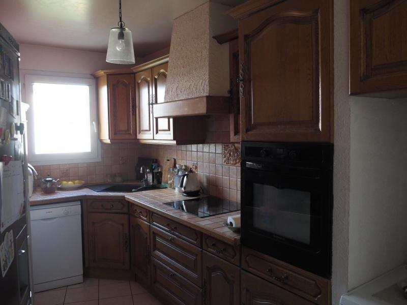 Venta  apartamento Eragny sur oise 218000€ - Fotografía 4