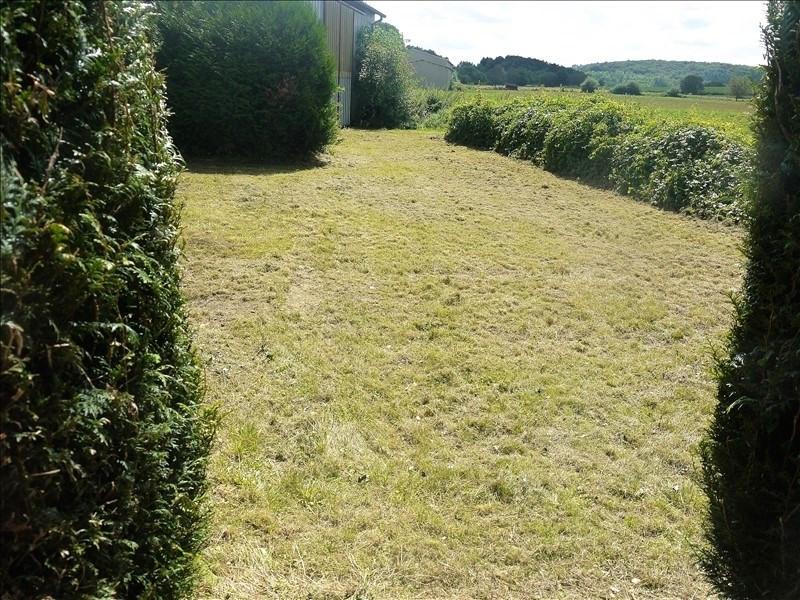 Sale house / villa Langres 79000€ - Picture 8