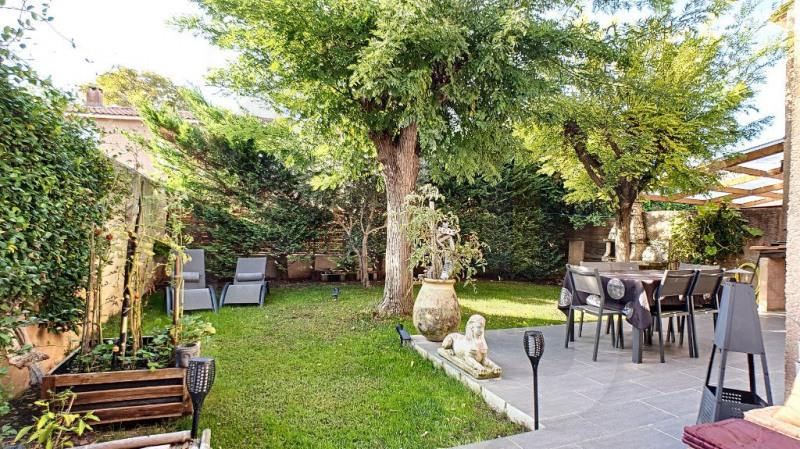 Sale house / villa Vitrolles 360000€ - Picture 1