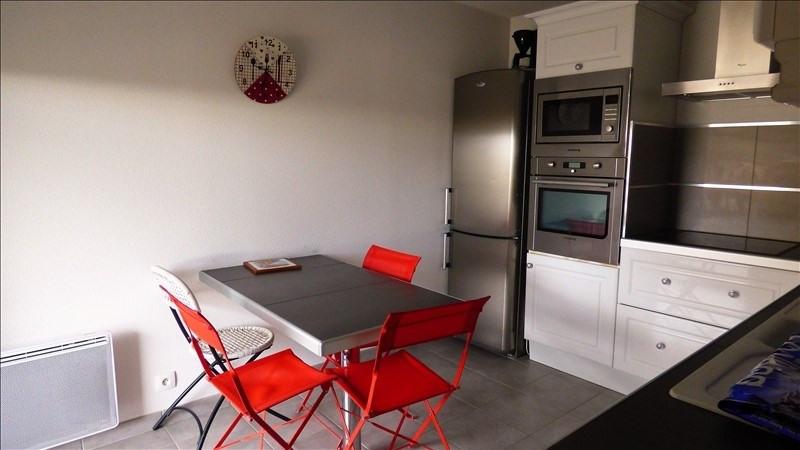 Verkoop  appartement Monteux 232000€ - Foto 3