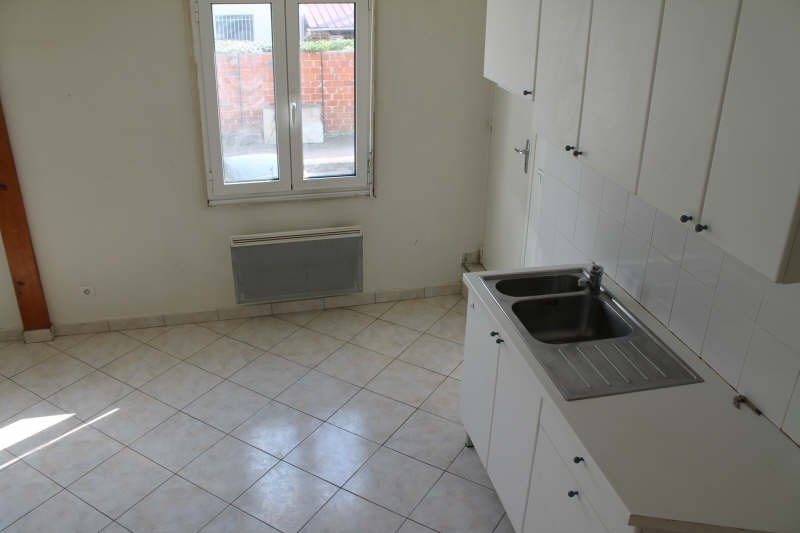 Location appartement Triel sur seine 630€ CC - Photo 1