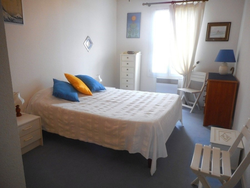 Vacation rental apartment Vaux-sur-mer 680€ - Picture 4