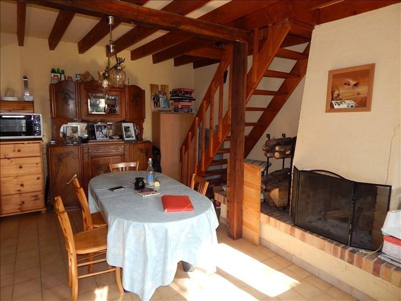 Vente maison / villa Vendome 65000€ - Photo 4