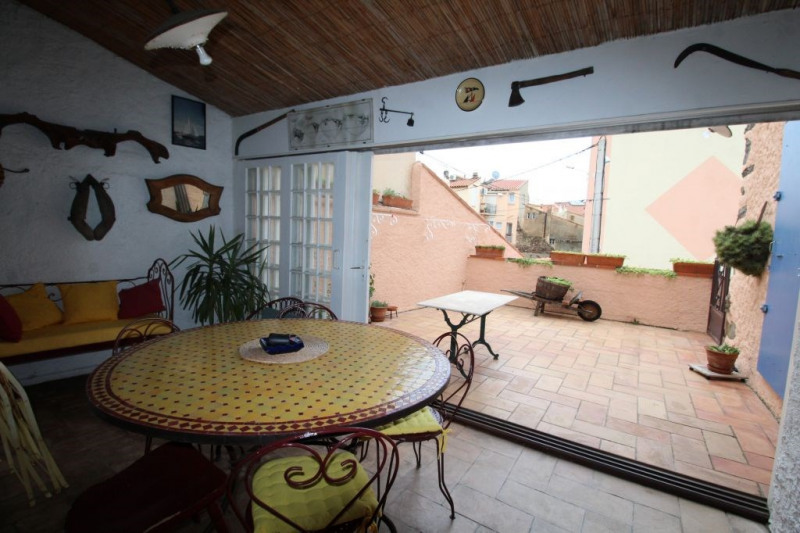 Vente maison / villa Banyuls sur mer 419000€ - Photo 4