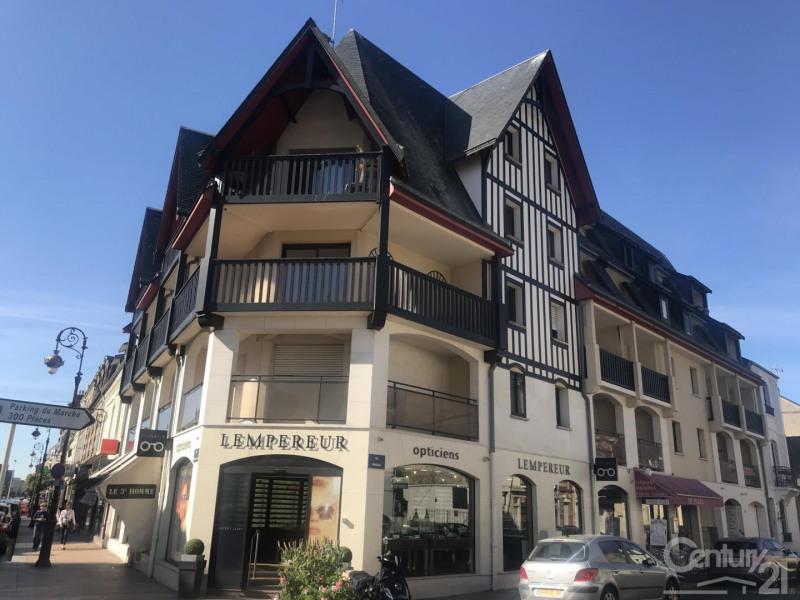 Verkoop  appartement Deauville 265000€ - Foto 4