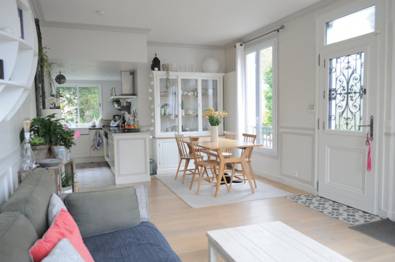 Vente maison / villa Le raincy 525 000€ - Photo 3