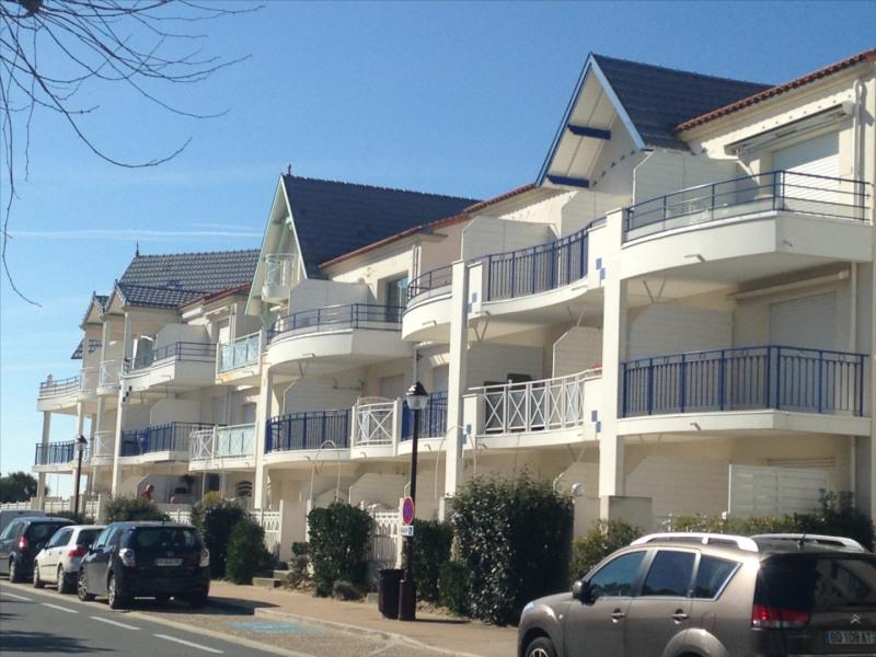 Verhuren vakantie  appartement Chatelaillon-plage  - Foto 2