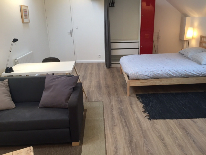 Location appartement Fontainebleau 890€ CC - Photo 19