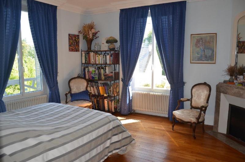 Vente maison / villa Bois le roi 730000€ - Photo 5