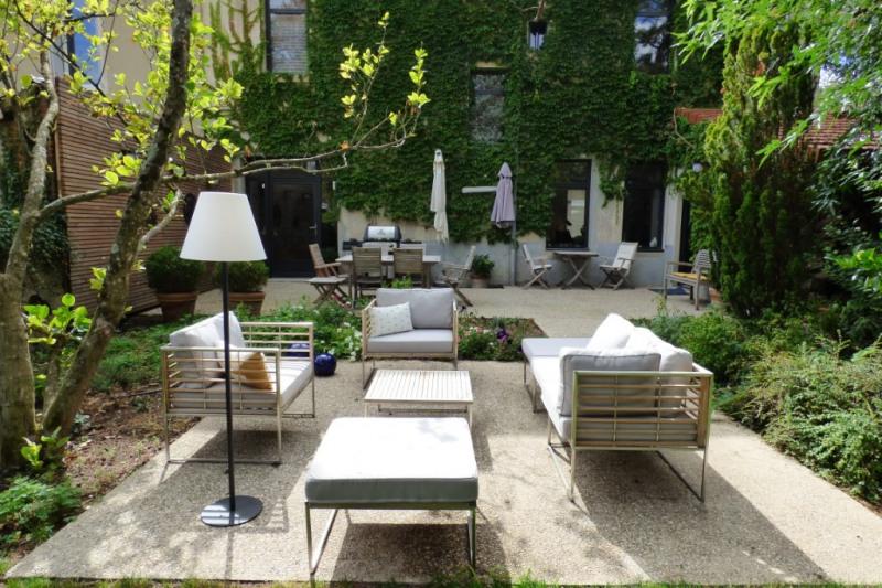 Vente maison / villa Romans sur isere 416000€ - Photo 1