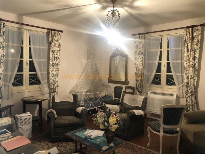 Vitalicio  casa Saint-palais-sur-mer 240000€ - Fotografía 4