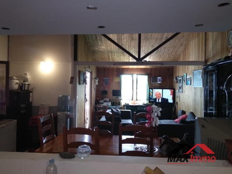 Maison la plaine des cafres - 4 pièce (s) - 80 m²