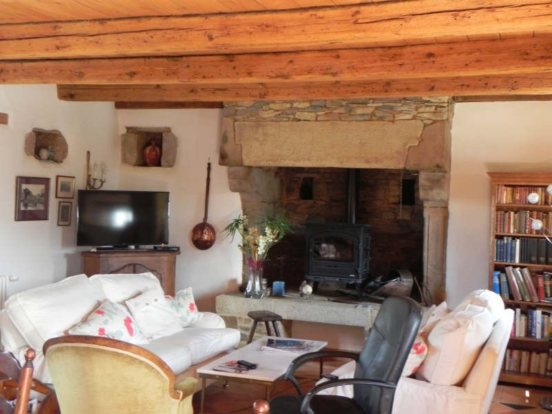 Deluxe sale house / villa St quay perros 638 600€ - Picture 5