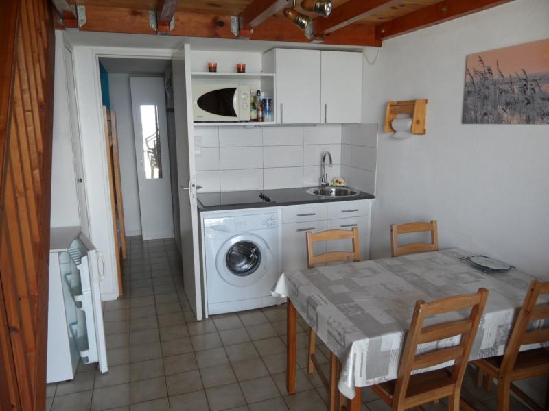 Location vacances maison / villa Port leucate 290,89€ - Photo 2
