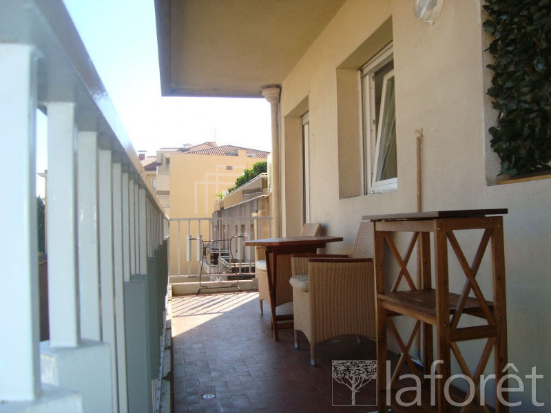 Vente appartement Menton 146 000€ - Photo 1