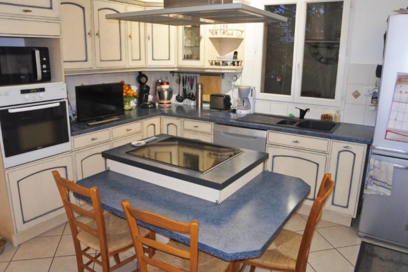 Vente maison / villa Montigny les cormeilles 467000€ - Photo 3
