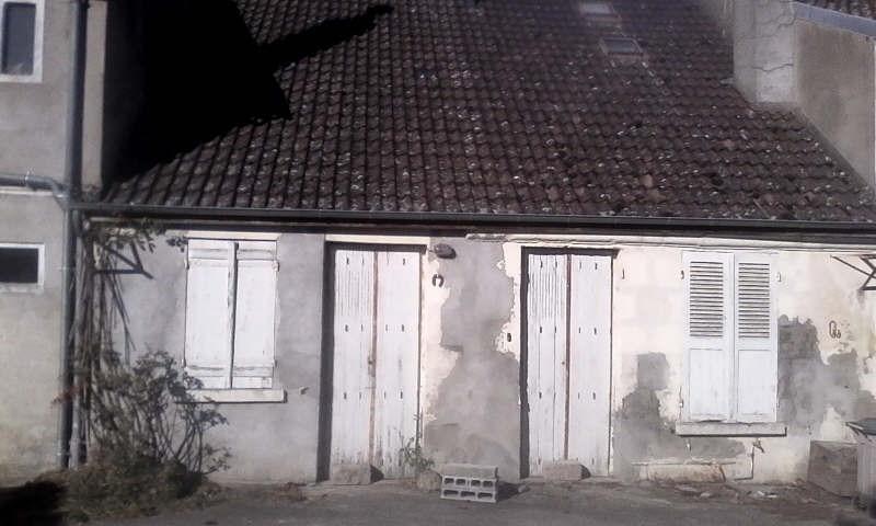 Vente maison / villa Neuvy sur loire 98000€ - Photo 7